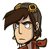 Rufus (Deponia)