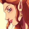 Queen-Zelda