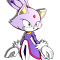 Blaze the Cat