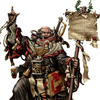 Ecclesiarchy priest