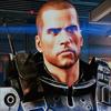 Clone Shepard