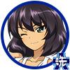 Hoshino (girls und panzer)