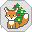 Новогодняя лисичка - за второе место в конкурсе лисичек №5