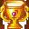 «Украшенный кубок, наполненный молочком футанарек» - эту награду можно получить за лучшие работы в нескольких фута-конкурсах!