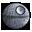 Обладатель собственной Звезды Смерти (За 30 рейтинга в Star Wars)