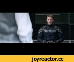 Captain America The Winter Soldier trailer UK -- Official Marvel | HD,Film,,Captain America returns! The official first trailer for Captain America The Winter Soldier -- in UK cinemas March 28 2014. The sequel to Marvel's Captain America The First Avenger. Starring Chris Hemsworth, Natalie Portman,