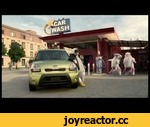 2010 Kia Soul Hamster Commercial | Black Sheep Kia Hamsters Video,Autos,,Visit http://www.kia.com.au Check out the latest Kia Hamster commercial for the 2010 Kia Soul featuring Black Sheep. You can get with this or you can get with that. This is the ride. This is the worldwide debut music video of