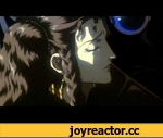 Sonata Arctica - Fullmoon - Clip,Music,,Fan made Sonata Arctica clip with manga images from Vampire hunter bloodlust