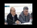Сирия вступает в Таможенный союз под ядернoе крыло России,News,,28 октября 2013 - Сирия завершила переговоры с Российской Федерацией о присоединении к Таможенному союзу. Об этом заявил вице-премьер этой страны Кадри Джамиль. По его словам, присоединение Сирии к Таможенному союзу очень выгодно.