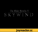 The Elder Scrolls V: Skywind - 'Call of the East' (Skyrim Rendition Trailer),Games,,I am pleased to announce the new official trailer for Skywind. The entire video is based off of the official Skyrim launch trailer. Footage in this video does not reflect the final product. A huge thanks to everyone