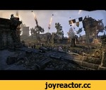 The Elder Scrolls Online - War in Cyrodiil,Games,,In our latest trailer for The Elder Scrolls Online, witness the Alliance War in action as Tamriel's three alliances rally their forces in the heart of Cyrodiil. Are you prepared to face your enemies, conquer their fortifications, and claim the Ruby
