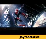 "The Amazing Spider-Man - Website Music,Music,,Here is the background music from the official website of Marc Webb's ""The Amazing Spider-Man""!  Composer currently unknown."