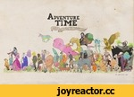 Adventure TIME MATTHIV tTHAN XL2