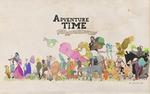 Adventure TIME MATTHIV tTHAN XL2
