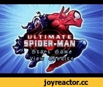 Ultimate Spider-Man (Game Boy Advance),Games,,Storyline and bosses