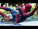 Новый Человек-паук. Высокое напряжение - Трейлер,Film,,Новый Человек-паук. Высокое напряжение Подпишись на канал русских трейлеров http://goo.gl/hXRG7 Главная борьба Человека-паука всегда происходила внутри самого героя, ведь ему необходимо совмещать повседневные обязанности Питера Паркера и велику