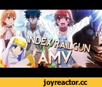 【AMV】Crazy For You,Film,,Music: Escape The Day - Crazy Credit Music: Waterflame - Clutterfunk  Anime: To aru Majutsu no Index To aru Majutsu no Index II (2) To aru Majutsu no Index: Endymion no Kiseki (Miracle of Endymion) To aru Kagaku no Railgun To aru Kagaku no Railgun S  とある魔術の禁書目録 とある魔術の禁書目録 II