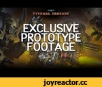 "Warhammer 40K: Eternal Crusade - Prototype Footage,Games,,This is a look at the ""proof of concept"" demo Behaviour Interactive used to show staff, publishers, and so forth. The Pre-Alpha gameplay we captured is coming later, but this is intended to show off the team's loyalty to the IP, the"