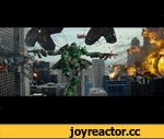 Transformers: Age of Extinction -- First Look Spot - United Kingdom,Entertainment,,The official first look at Transformers: Age of Extinction, the latest in the blockbuster franchise from Michael Bay. In cinemas July 10 For more information visit: https://www.facebook.com/TransformersFilm