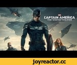 "Marvel's Captain America: The Winter Soldier - Trailer 2 (OFFICIAL),Entertainment,,The First Avenger returns for an all-new cinematic adventure April 4 in Marvel's ""Captain America: The Winter Soldier""! Follow Captain America on Twitter: https://twitter.com/captainamerica Like Captain America on"