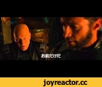 X-MEN: DAYS OF FUTURE PAST - Official International (Japanese) TV Spot #1 (2014) [HD],Entertainment,,Release Date: May 23, 2014 Studio: 20th Century Fox Director: Bryan Singer Screenwriter: Simon Kinberg Starring: Hugh Jackman, Ian McKellen, Patrick Stewart, James McAvoy, Jennifer Lawrence,