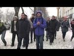 Разгон мирного митинга Алматы 15.02.20014,People,,