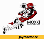 MOXXI