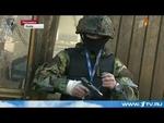 Уличные бои в центре Киева. Правый сектор vs Беркута,News,,По данным генпрокуратуры, пострадали около ста человек. С огнестрельными ранениями госпитализированы 13 милиционеров. Двое, как сообщили в министерстве внутренних дел, погибли от пуль погромщиков. В общей сложности выясняются обстоятельства