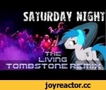 "Saturday Night (Remix) - Michelle Creber,Music,,~~CHECK THE DESCRIPTION!!!~~ ------------------------------------------ The Living Tombstone's Remix of Saturday Night with Michelle Creber, is a bonus track on Michelle's CD ""Timeless: Songs Of A Century"" -- to be released August 18th (available in"