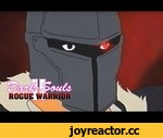 "Dark Souls II: ROGUE WARRIOR,Film,,""They Took His GIRL. Now He'll take their SOULS!""   Want to see ROGUE WARRIOR episodes? Subscribe and help out these talented people. consider buying some great music for a great price!  Zero Call"