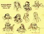 Character Concepts Feéw гкгу РУ G>k 0*I6>£ /Лоя?ЧЕО£ \лл7л/>£ ¿A2.LD ЙОРЕ fiT ¿AUS *J£CKof>oLis селрец aAflL THE t>£ATH HAM¡>