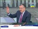 Гриценко: Або ми здаємо країну, або захищаємо,News,,Анатолій Гриценко в ефірі телеканалу Рада коментує актуальну ситуацію в Криму і наполягає на необхідності рішуче діяти. Всі права на відео належать ТРК Рада.  Більше інформації на http://grytsenko.com.ua Гриценко у Facebook: http://on.fb.me/15KoPo9