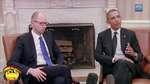 Обама рассказал Яценюку где взять деньги