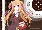 Ryoumi/median strip party pixiv fan.asia original ilust book