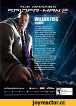 A self-mode man, WiJson'Fisk rose from abject porajy-hfffell's Kitchen and the horrors'of an abusive father to become a wealthy businessman.Ttoving built his fortune in Asia, he recently returned to the city of his birth, New York. While rumors persist that Fisk does not let inconveniences like the