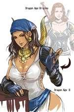 Dragon Age:Origins Dragon Age n