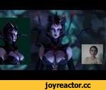 100% Fanart Intermezzo. (Not an official avatar),Film,,This is a fanart model (Elise from League of Legends) , sent to us by collaborating artists, that we have put through FaceRig Alpha using an already existing input stream. This is not an official avatar. Please carefully read the disclaimer