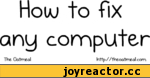 Ноьи to fix any connputer