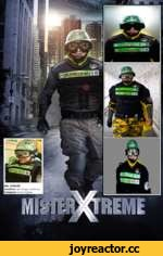 MR. XTREME