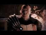"""Mass Effect Crack!Video (Attention! Russian National Humor!),Games,,Знаете, когда проходишь хоть и любимую игру, но в 3й, 4й, Nй раз... в голове к месту и не очень начинают всплывать """"подходящие"""" по смыслу отрывки песен, услышанные фразы и прочие бредовые идеи. Кроме того, часто при прослушивании пе"""