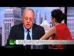 SophieCo: Медийная война,News,,Кризис на Украине продолжает углубляться, и хотя конфликт пока удерживается от перехода в активную силовую фазу, на информационном фронте уже идут боевые действия. Как найти правду в этой войне, становятся ли информационные войны главными битвами ХХI века? Разобраться