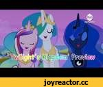 [SONG] My Little Pony: FiM - 'Twilight's Kingdom' Preview Via TV Guide,Film,,Оригинал: http://www.tvguide.com/News/My-Little-Pony-Finale-Video-Twilights-Kingdom-1081347.aspx ▰▰▰▰▰▰▰▰▰▰▰▰▰▰▰▰▰▰▰▰▰▰▰▰▰▰▰▰▰▰▰▰ ► Наша группа ВК: http://vk.com/TheDoctorTeam Здесь вас ждет приятное общение, море позитива