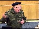 """Жириновский заявил что Яценюк поехавший,Comedy,,Жириновский Яценюку:""""Ты понимаешь что ты поехавший?"""" Мы в контакте: http://vk.com/muhashluha"""