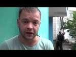 Снайпер попал бойцу в голову,People,,поединок снайперов в Луганске