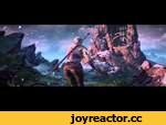 Ведьмак 3 - Дикая охота - Меч Предназначения (русский дубляж),Games,,