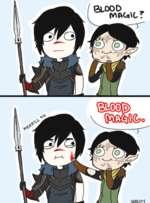 Blood масисг