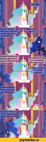 OH NO!