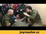 Ополченец предложил диванному лоху раз на раз ( ДНР, ЛНР ),News,,Ополченец предложил диванному лоху раз на раз Украина новости сегодня ЛНР ДНР