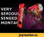 VERY SERIOUS AP SINGED MONTAGE,Games,,Share a Coke with... Singed Reddit Thread: http://redd.it/2cw2dy Lost 3 best replays becouse of allmighty LoLReplay, gave up after that ._. P.S. Don't chase Singed. P.S.S. No it's not a sponsored video ;D  Send me your replays (with a little description, and