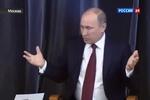Putin - My Dick